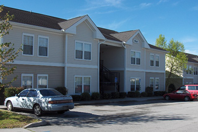 Rutledge Apartments Morristown Tn