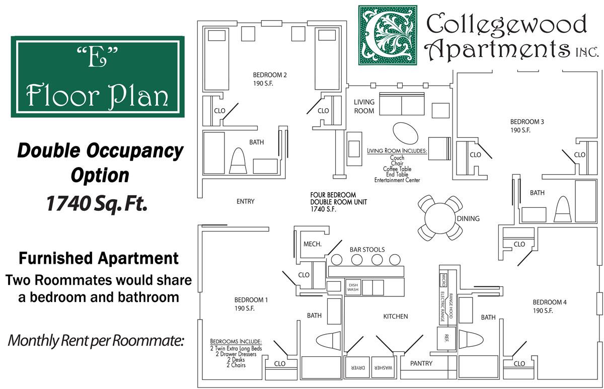 D Floor Plans